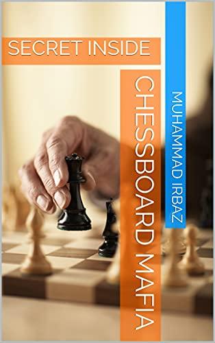 CHESSBOARD MAFIA: SECRET INSIDE 💠 (English Edition)