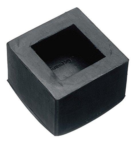 Connex Gummi-Aufsteckkappe für Fäustel 1500g / Gummiaufsatz / Schonhammer / Fäustelaufsatz / Werkzeug / COX622151