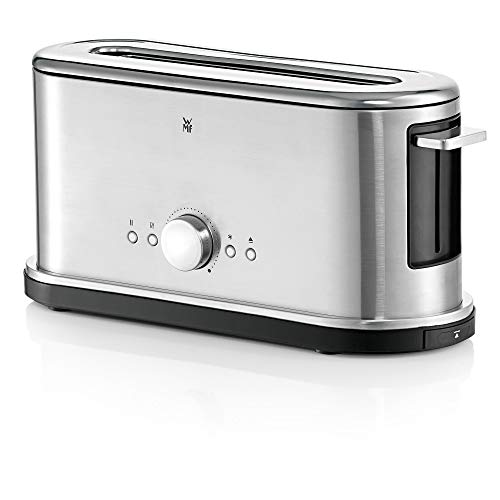 WMF Lineo Toaster Test