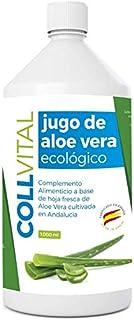 Aloe vera puro para beber con pulpa natural/zumo 99.5% aloe vera con certificación Bio y ecologico/bebida de jugo de aloe ...