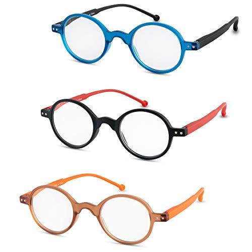 lentes fashion fabricante Optix 55