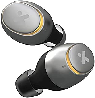 X-mini Liberty+ True Wireless Earbuds - Bluetooth 5.0, 54 Hrs Playtime, Fast Charging, IPX7 Water-Resistant, Dual Mic, AI ...