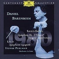 Centenary Collection by Daniel Barenboim (1998-07-28)