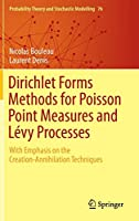 Dirichlet Forms Methods for Poisson Point Measures and Lévy Processes: With Emphasis on the Creation-Annihilation Techniques (Probability Theory and Stochastic Modelling (76))