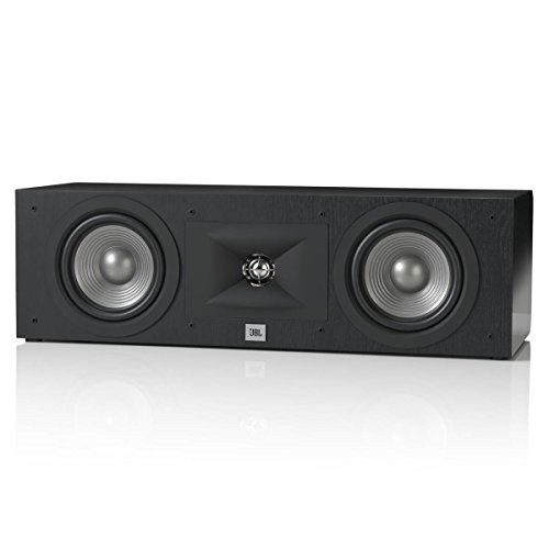 Fantastic Deal! JBL Studio 235C Dual 6.5-Inch 2-Way Center Channel Loudspeaker