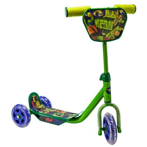Teenage Mutant Ninja Turtles 3 wheeled Scooter