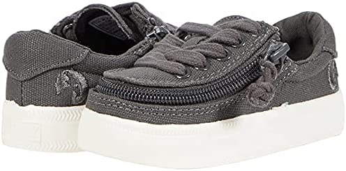 BILLY Footwear Classic Lace Low II (Toddler)