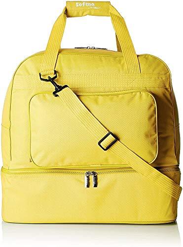Softee Equipment , Unisex-Kinder Tasche, Mehrfarbig - Mehrfarbig (Real/Navy Blanco) - Größe: 45x47x31 cm