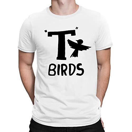 buzz shirts - T-Birds Grease Fancy Dress - Herren Damen Unisex T-Shirt