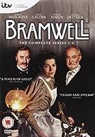 Bramwell - Series 1-4 - Complete