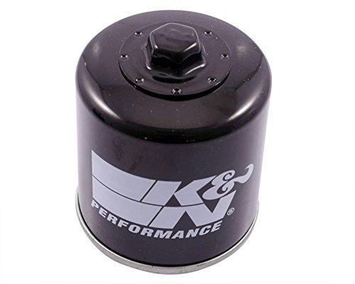 Ölfilter K&N KN303 für Kawasaki EX 300 B Ninja ABS
