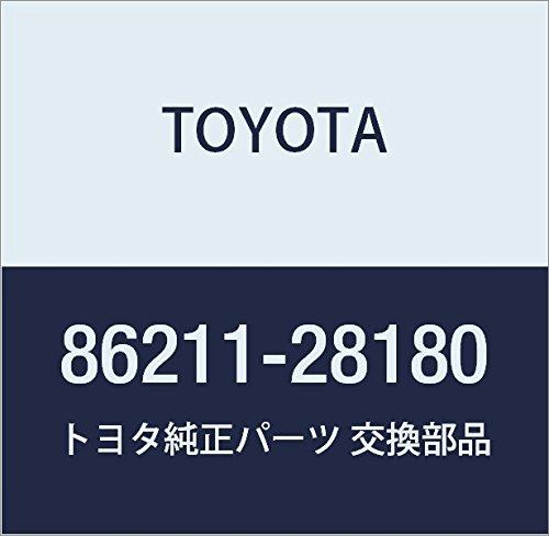 TOYOTA (トヨタ) 純正部品 ラジオ ブラケット NO.1 ノア/ヴォクシー 品番86211-28180