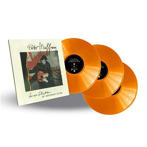 Lange Schatten-30th Anniversary Edition [Limited Coloured Vinyl LP] [Vinyl LP]
