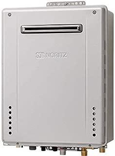 ノーリツ ガス給湯器 エコジョーズ 24号 フルオート GT-C2462AWX BL 12A・13A 都市ガス 屋外壁掛 設置フリー マルチリモコンセット RC-G001E