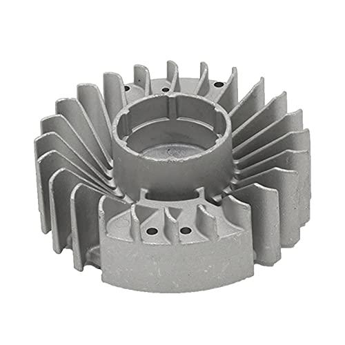HCO-YU Flywheel Fit for Stihl MS 029 039 MS290 MS310 MS390 Piezas de Recambio de Motos 1127 400 1200 11274001200 Volante de inercia Accesorio de Motosierra