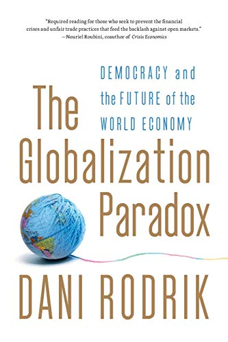 Image of The Globalization Paradox: Democracy and the Future of the World Economy
