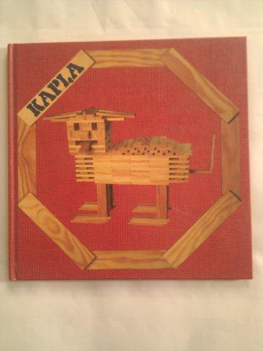 Kapla (No 1 , Red)