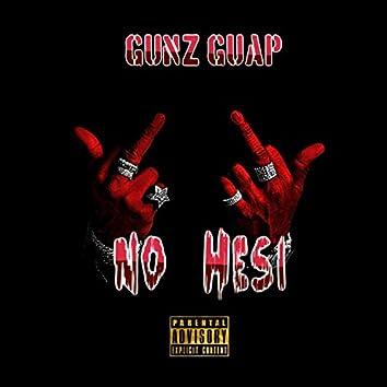 No Hesi (feat. Gunz Guap)