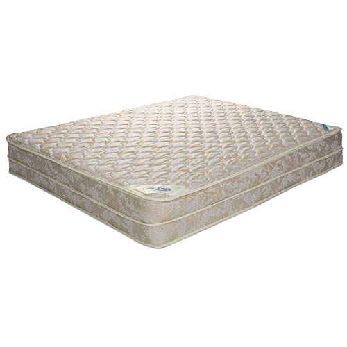 Leggett & Platt AirDream Hypoallergenic Inflatable Mattress with Electric Hand Pump for Sleeper Sofas, 52