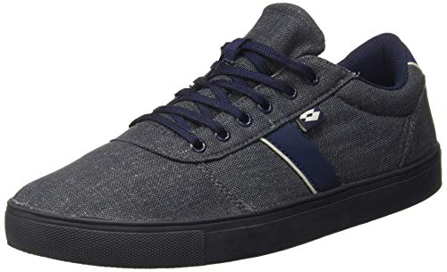 Lotto Men's Phoenix Lt Dk Navy Tennis Shoes-8 UK/India (42 EU) (8907181769929)
