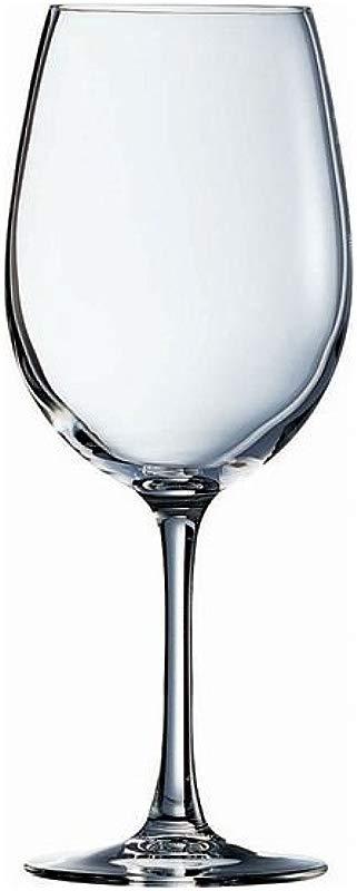 Chef Sommelier 46888 Cabernet 19 75 Oz Tall Wine Glass 24 CS