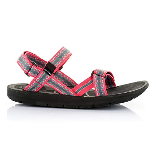 Source Damen Stream Sandale, Oriental Pink, 42