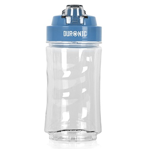 Duronic BL3 /W Blend & Go Blender/Mixeur à smoothie de...