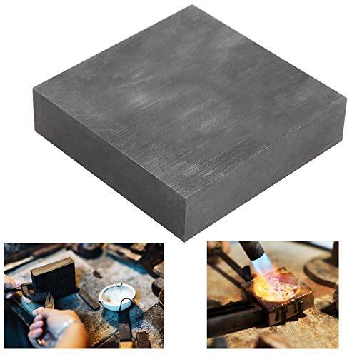Jadeshay Graphitblockplatte mit hoher Dichte, Stabilität bei hoher Wärmeleitfähigkeit