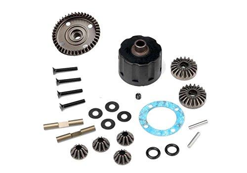 HPI Hot Bodies D815 1:8 Buggy Differential VA/HA 114738 HD9®