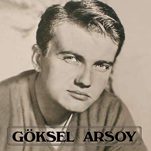Göksel Arsoy