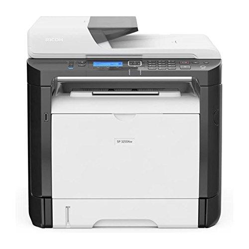 Ricoh SP 325SNW | Impresora láser, 28 ppm 1200 x 1200 dpi A4
