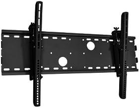 Black Tilt/Tilting Wall Mount Bracket for Hyundai E465D LCD HDTV TV/Television