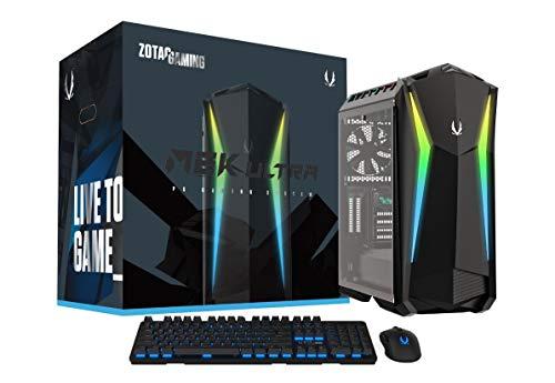 ZOTAC Gaming MEK Ultra Gaming PC