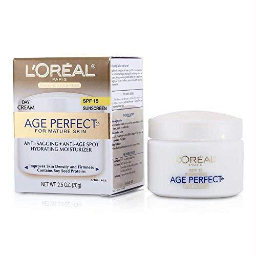 L'Oreal Paris Skincare Age Perfect Cream $9.79 (Was $17.99)