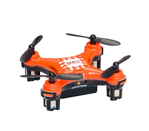 ODS Radiofly - Space Microb // 05 Electric Engine - Radio-Controlled (RC) Aircraft (Ready-to-Run (RTR), Electric Engine)