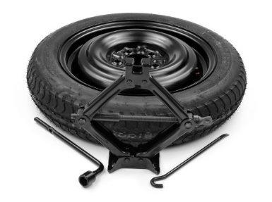 Factory 2014 Kia Forte Sedan Spare Tire Kit