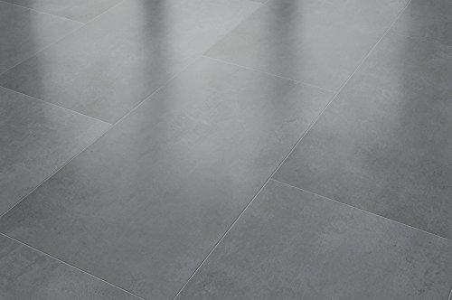 NEO VARIO Fliese L Nero Assuluto PVC-frei 3 mm