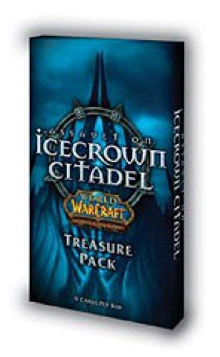 World of Warcraft Assault on Icecrown Citadel (Treasure Pack) englisch