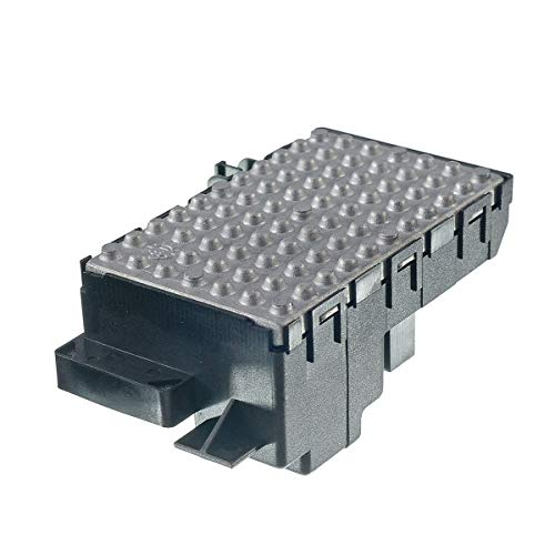 A-Premium HVAC Blower Motor Resistor Replacement for Mercedes-Benz C216 W221 CL550 CL600 CL63 AMG S350 S400 S450 S550 S600 S65 AMG