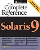 Solaris 9: The Complete Reference