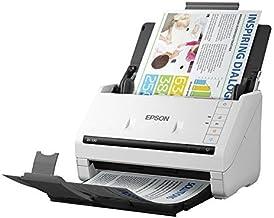 Epson Workforce Ds-530 A4 600x600dpi usb3.0 (Renewed)