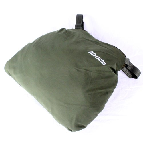KOALA PRODUCTS Abode® Carp Fishing Camping Bedchair Bed Chair Pillow