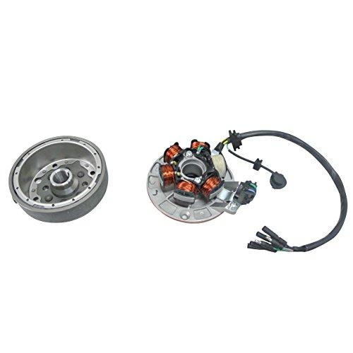 Jrl Magneto Stator et volant d'inertie pour Yx140cc Yx150cc Yx160cc Pit Dirt bike