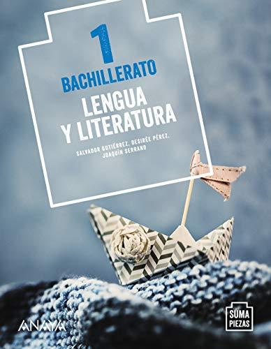 Lengua y Literatura 1. (Suma Piezas)