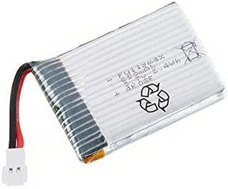 Estes Battery - Proto X FPV LiPo 1S 3.7V 650mAh