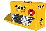 BIC 920287 Kugelschreiber 'ATLANTIS Classic' 0.32 mm, 36 Stück, schwarz
