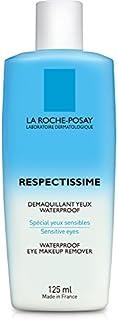 La Roche-Posay Respectissime Waterproof Eye Makeup Remover, 4.2 Fl. Oz.