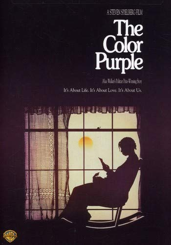 Virginia Beach Mall Color Purple SALENEW very popular! DVD