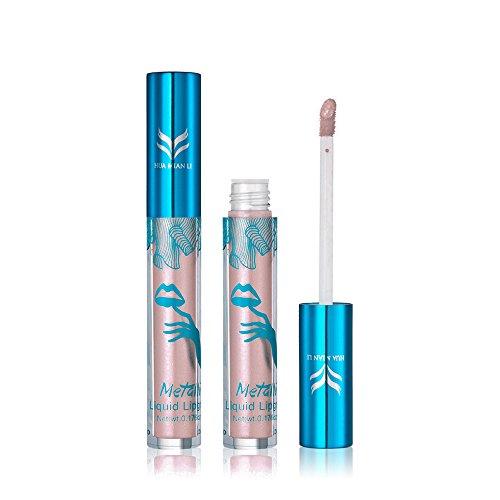 Merssavo4# Weibliche Make-up-Blumen-Pfingstrosen-Illustrator-Reihen-flüssiges Lipgloss-Kirschrot