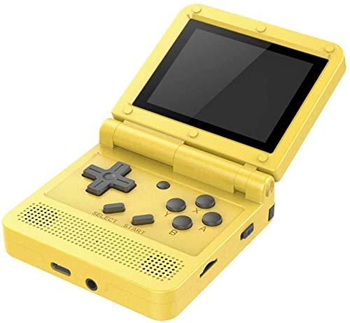 Consola De Juegos Portátil Retro de 3.0 Pulgadas, Retro Mini